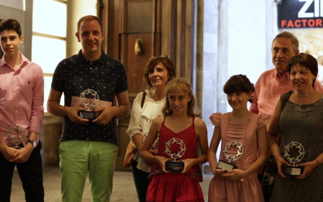 XI edición del Concurso de Poesía Fundación Jesús Serra