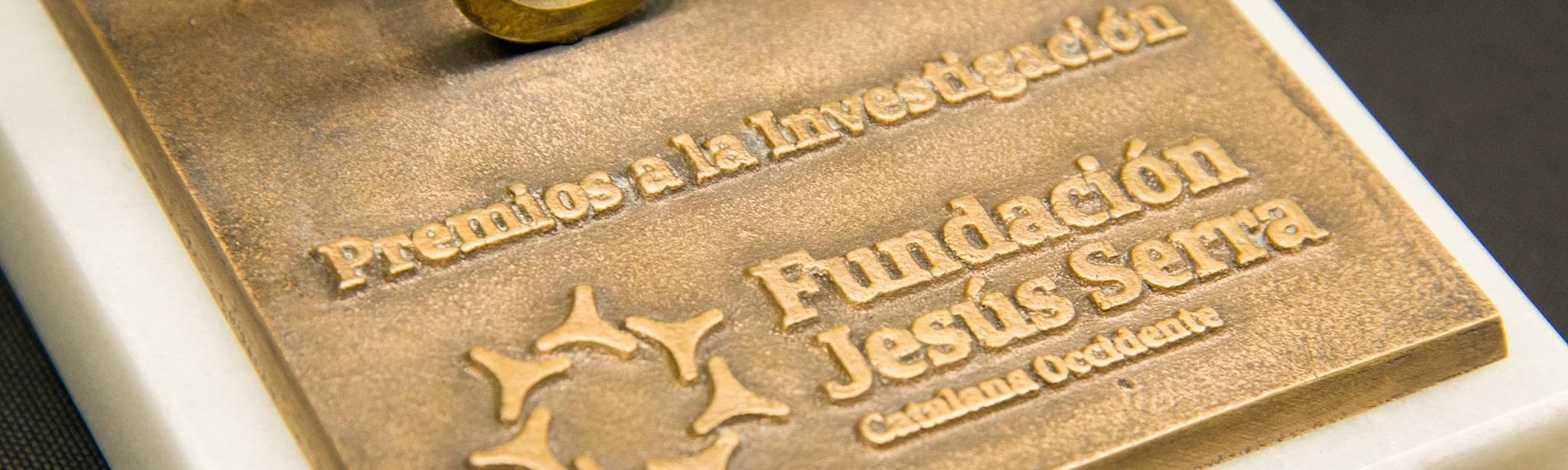 1a edició del Premi a la Investigació