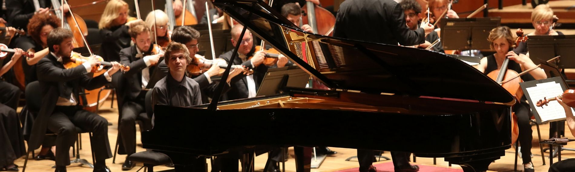 Concert Ievgueni Konnov