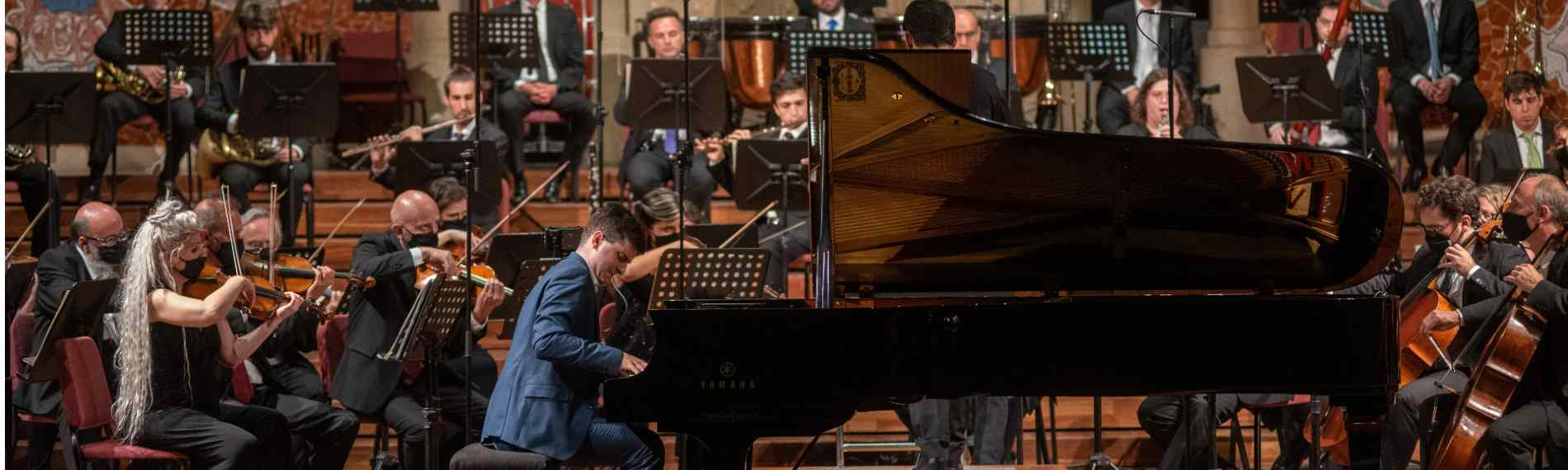 Concurs Internacional de música Maria Canals