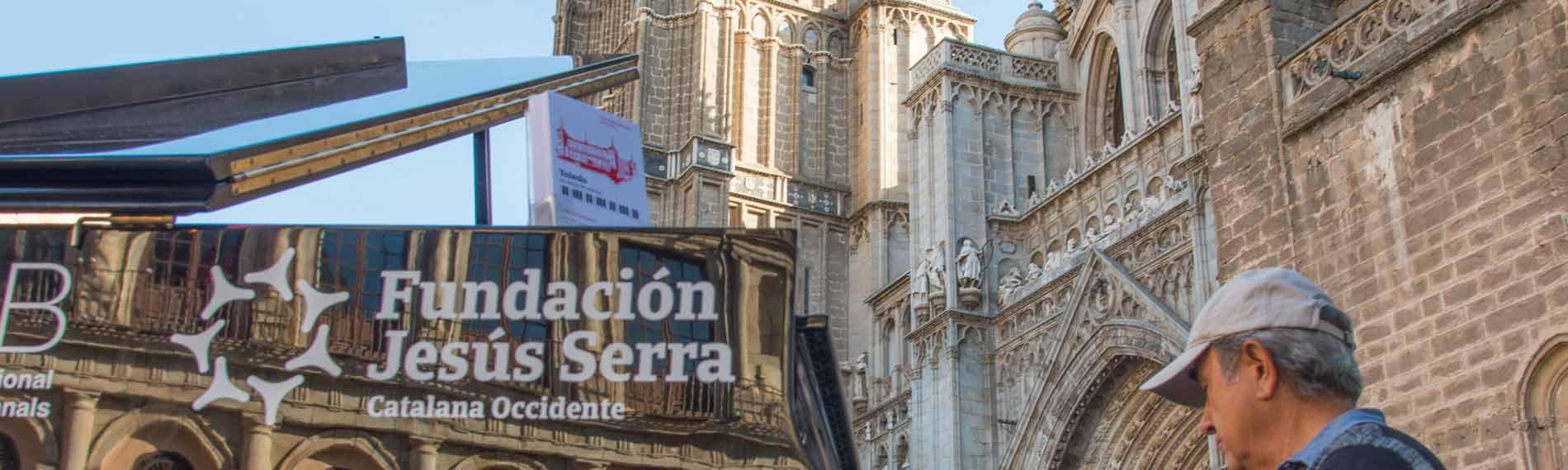 Pianos al carrer Màlaga