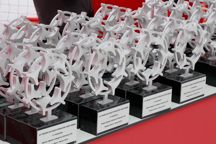 11è Trofeu Esquí Fundació Jesús Serra