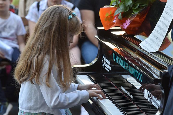 Descobriment de nous talents musicals
