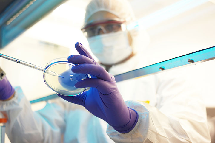 Projecte CNB - CSIC: Donem suport a la investigació de la vacuna contra la Covid-19