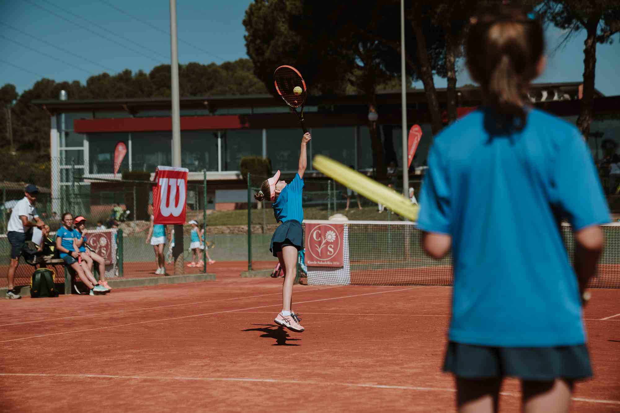 Final Xpress Tennis Cup 2021
