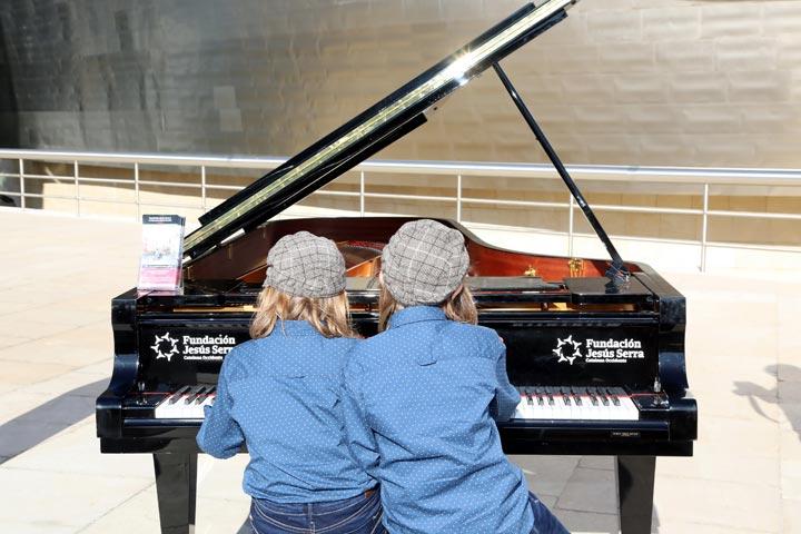 Pianos a Granada