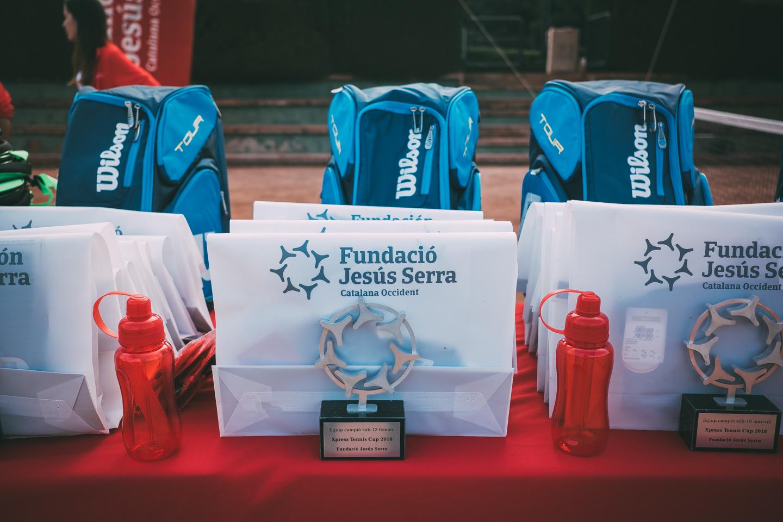 Torneig tenis Xpress Tennis Cup 2021