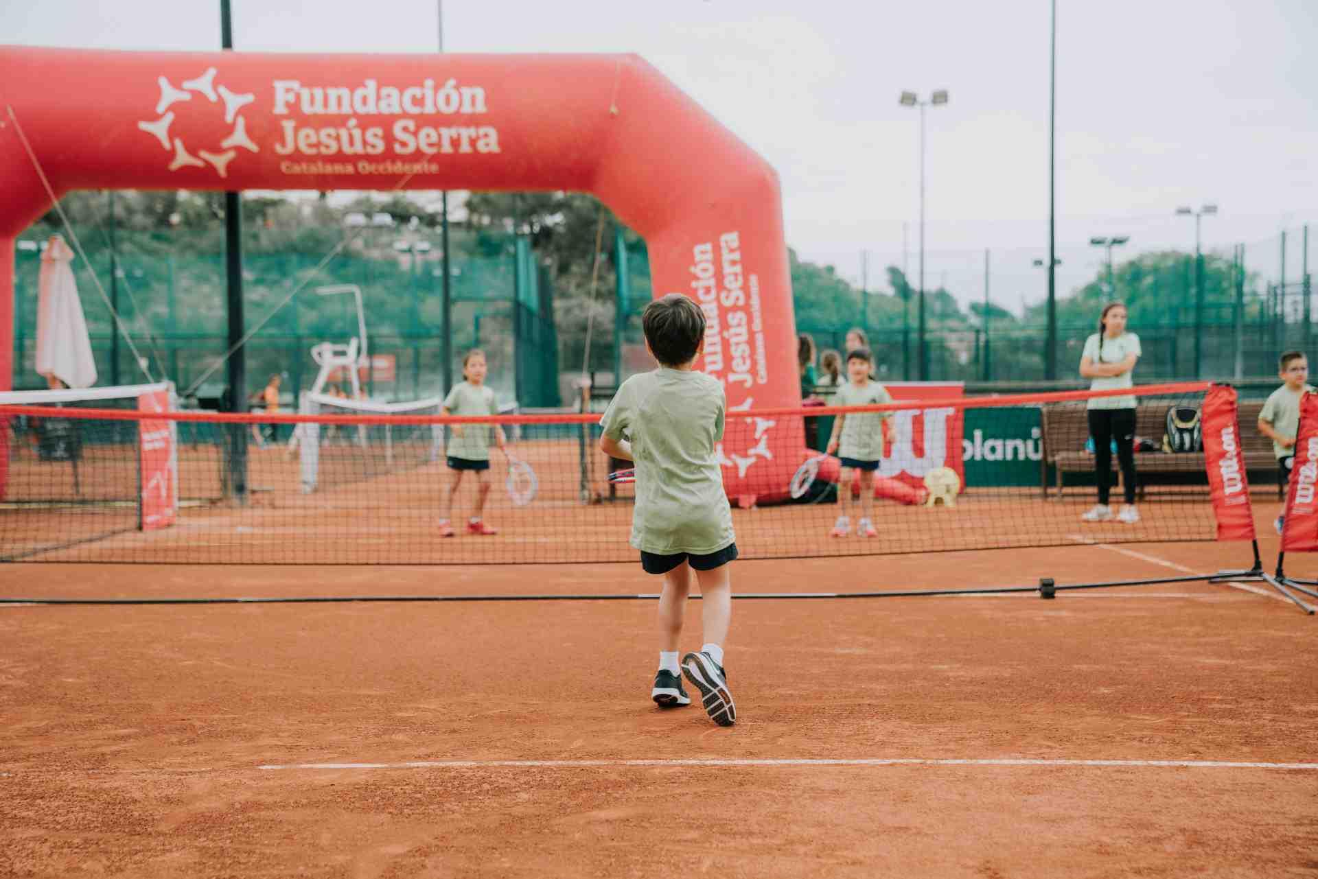 Xpress Tennis Cup 2021 Tarragona