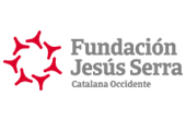Logotip Fundació Jesús Serra