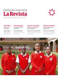 La Revista de la Fundació Jesús Serra
