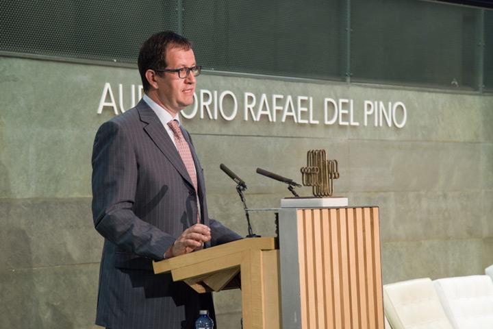 Raúl Premi Investigació