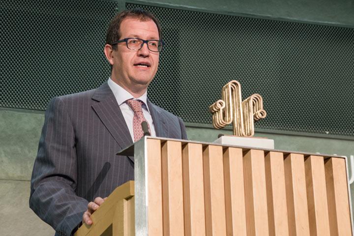 Raúl Zamora, Premi a la Recerca Fundació Jesús Serra 2019 ENCARA SENSE QUALIFICACIÓ