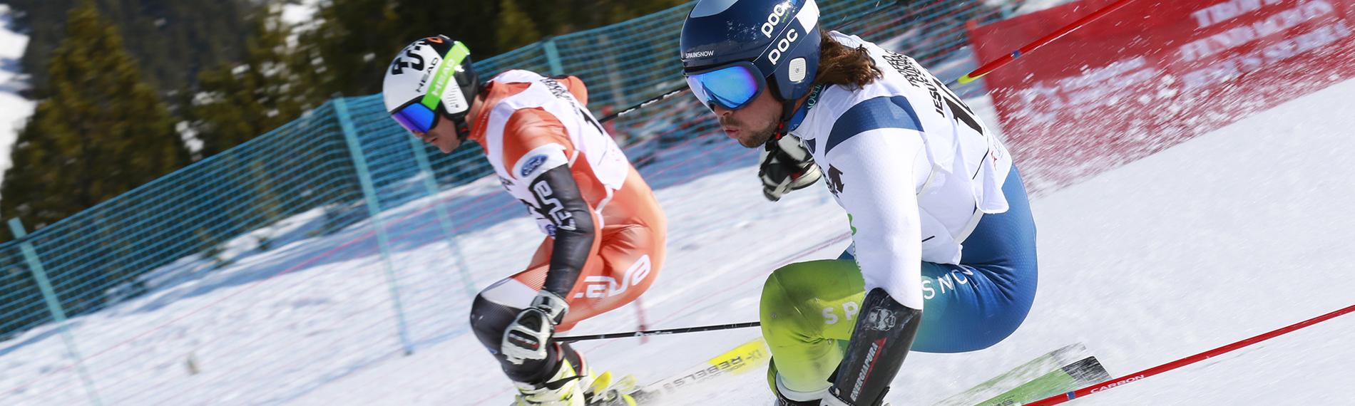 13th Edition of the Fundación Jesús Serra Ski Trophy