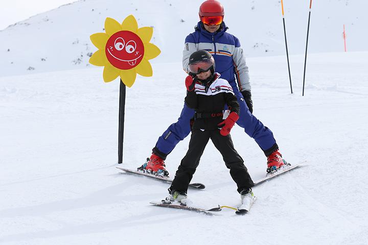 Winter Sports Week 2020