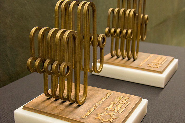 2019 Research Awards Generic