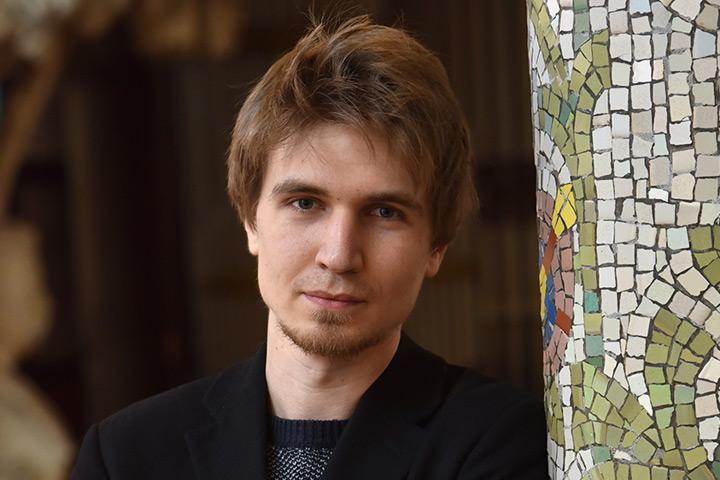 Evgeny Konnov