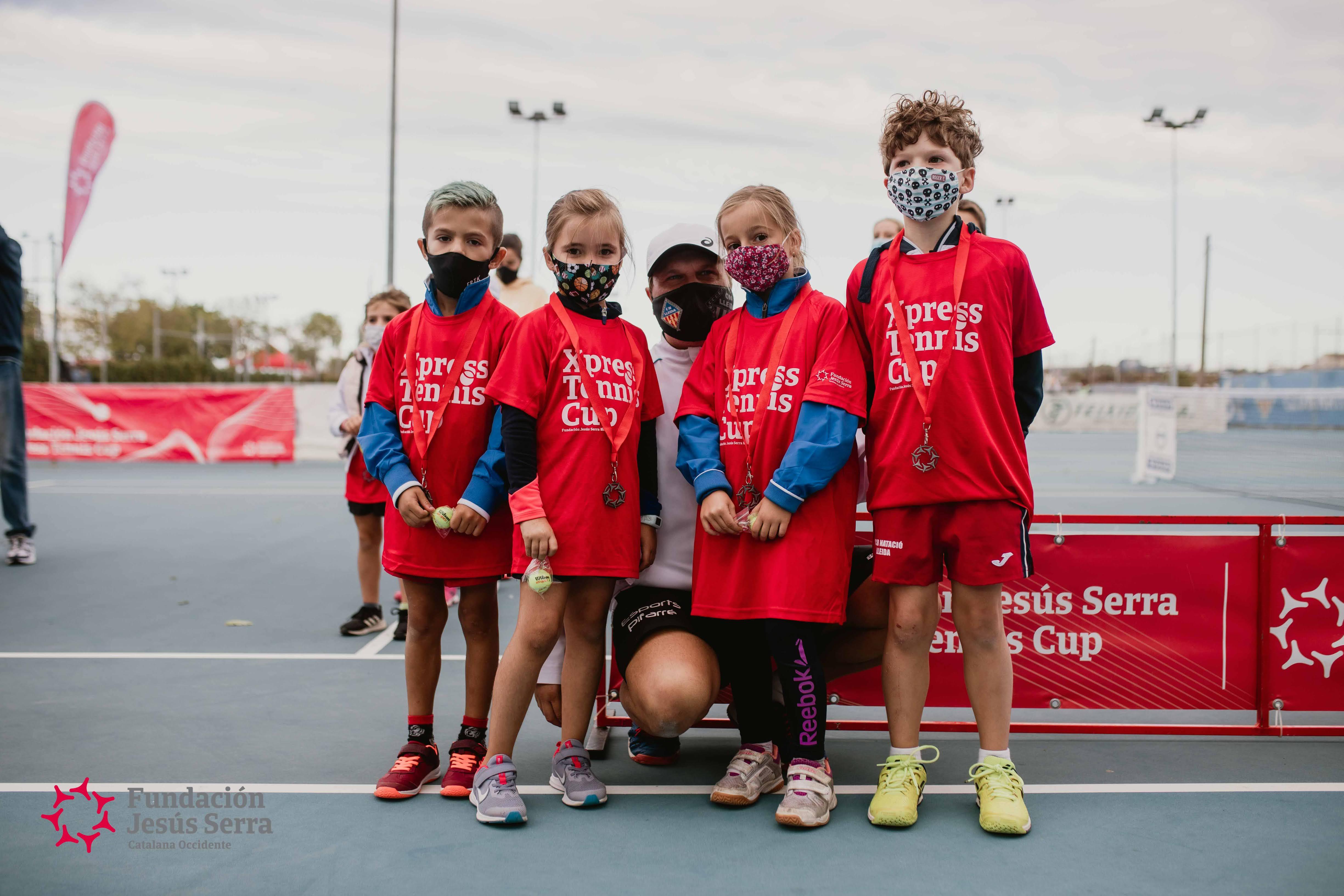 Xpress Tennis Cup 2020
