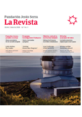 The Fundación Jesús Serra Magazine