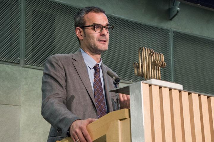 Salvador Research Award