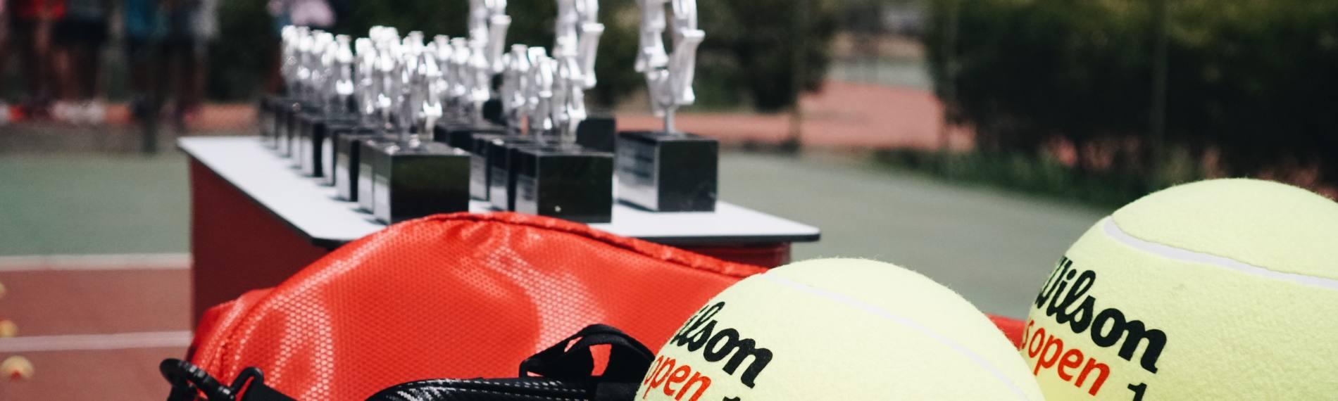 Xpress tennis cup 2021