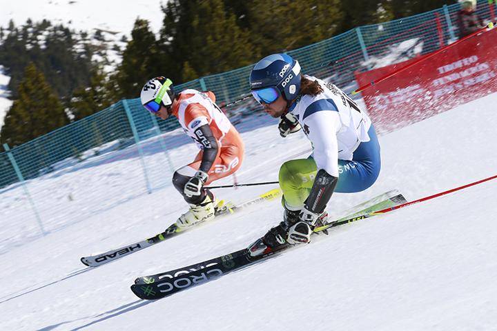 13.º Trofeo de Esquí Fundación Jesús Serra