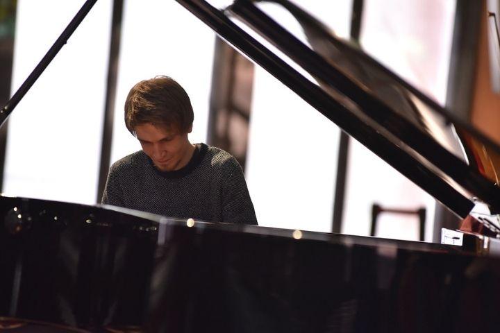 Evgeny Konnov concierto granada