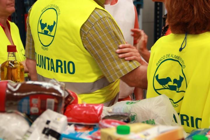 La Fundación Jesús Serra se suma a la iniciativa de la Federación Española de Bancos de Alimentos