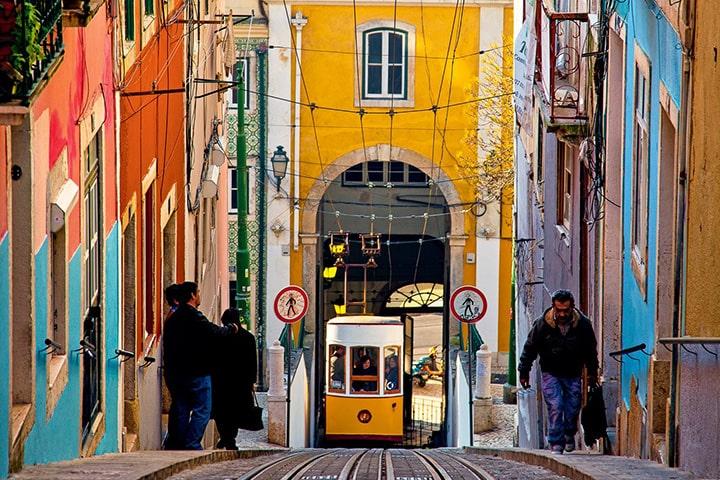 Lisboa se llena de pianos
