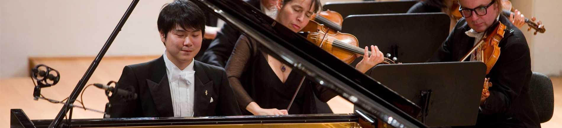 La música y la poesía, dos pasiones de Jesús Serra.
