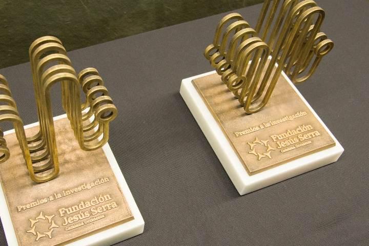 Cierre convocatoria candidaturas 4ª edición Premios Investigación