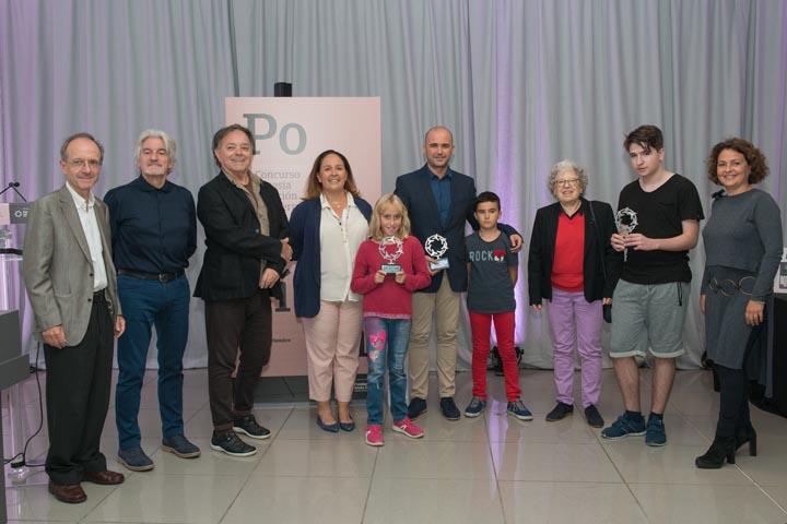 Concurso Poesía Fundación Jesús Serra