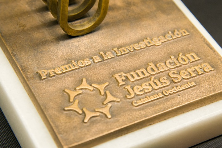 Deliberación ganadores 4ª edición Premios a la Investigación