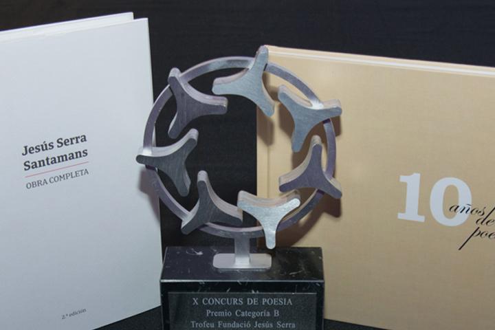 Fin del periodo de recepción de poemas Premio Concurso Poesía FJS