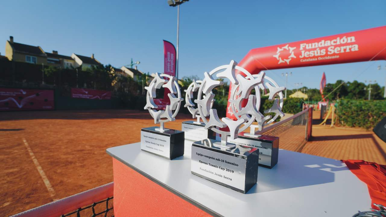 Final Valencia Xpress Tennis Cup 2021