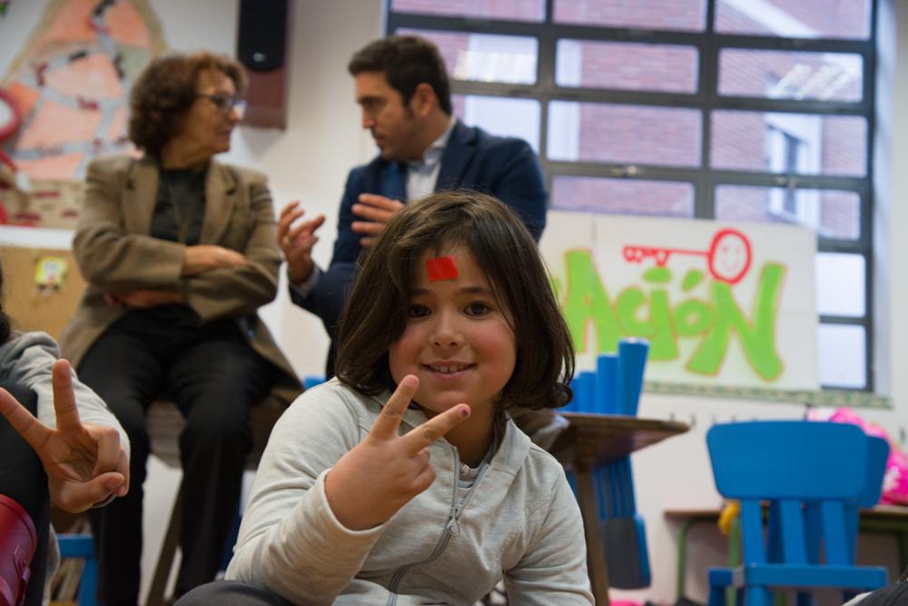 Fundación Balia - Fundación Jesús Serra