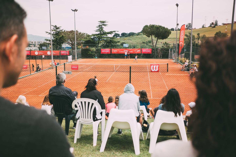 Pista Xpress Tennis Cup 2021