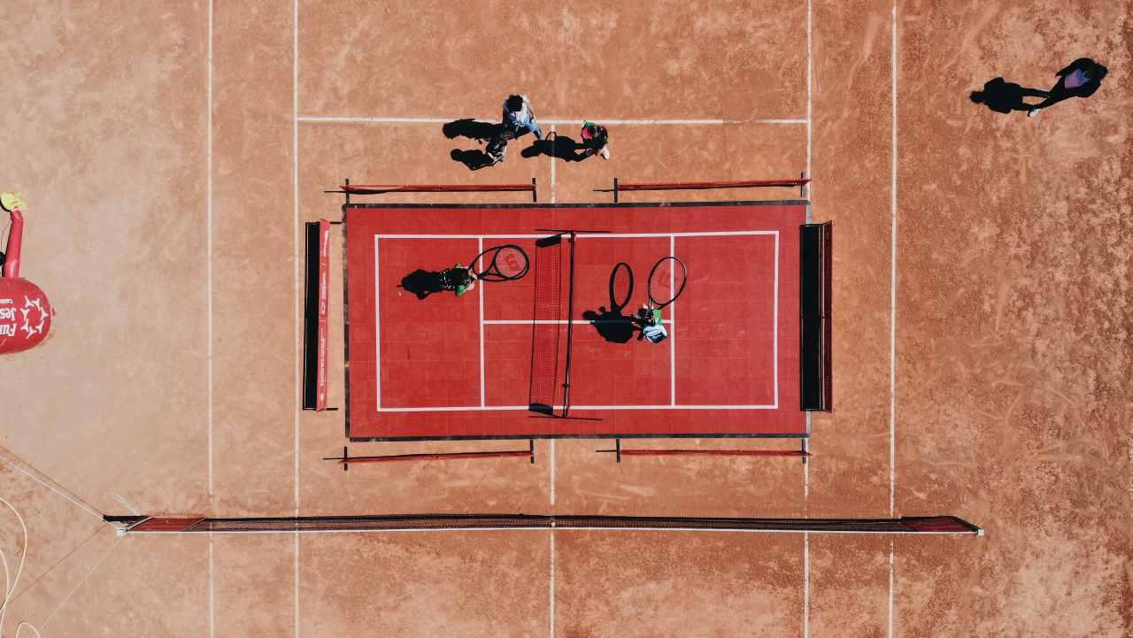 Xpress tenis Cup Valencia 2021