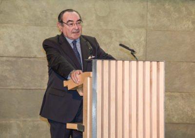 Discurso de Federico Halpern, Presidente de la Fundación Jesús Serra