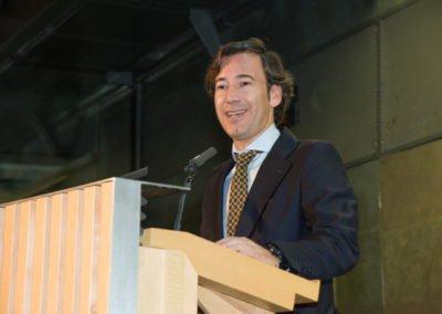 Discurso del Dr. Pablo Pérez
