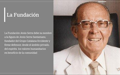 1.ª edición de los Premios a la investigación Fundación Jesús Serra