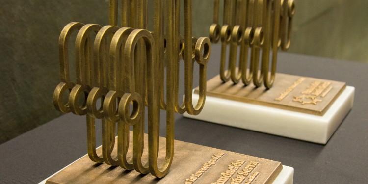 Ganadores de la 3ª edición de los Premios Investigación Fundación Jesús Serra