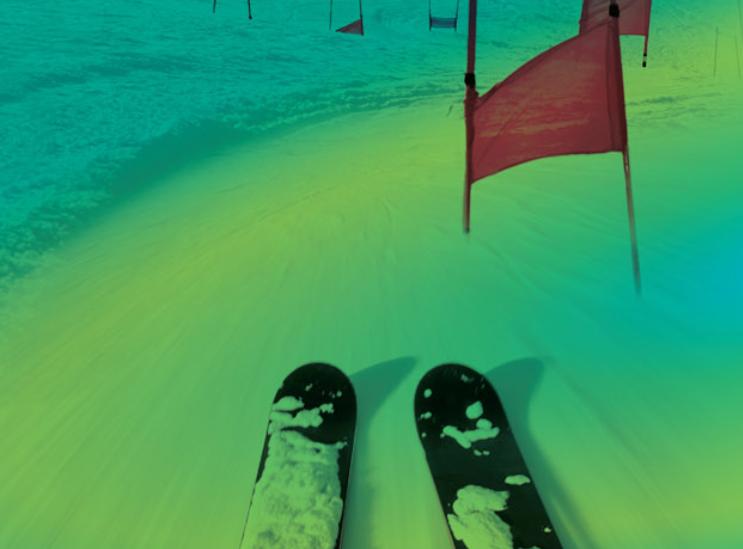 Aplazada la primera jornada del EsquíFJS